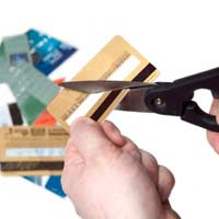 Credit Card Debt Debt Management Money