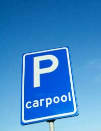 Car Pool Car Pooling Scheme Benefit