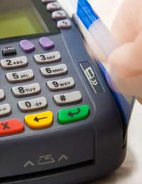 Avoiding Credit Card Charges